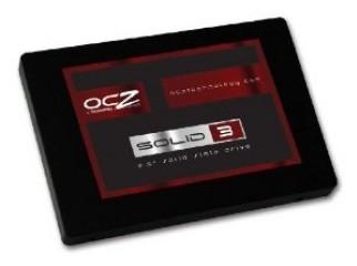 OCZ 60 GB SATA 6.0 Gb-s 2.5-Inch Solid 3 SSD Series