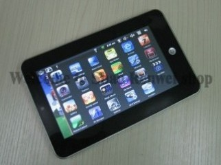 Brand new GOOGLE ANDROID tablet pc with box Stock limited