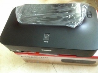 CANON pixma iP2772 printer