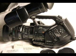 Sony EX3 PMW-EX3 XDCAM EX Camcorder