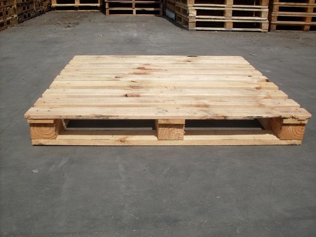 Wooden Pallet Export Block | ClickBD