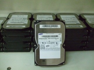 HARD DISK SAMSUNG 80 GB IDE WITH 1 YEAR WARRANTY 1650 TK