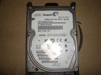 Notebook Laptop hard drive