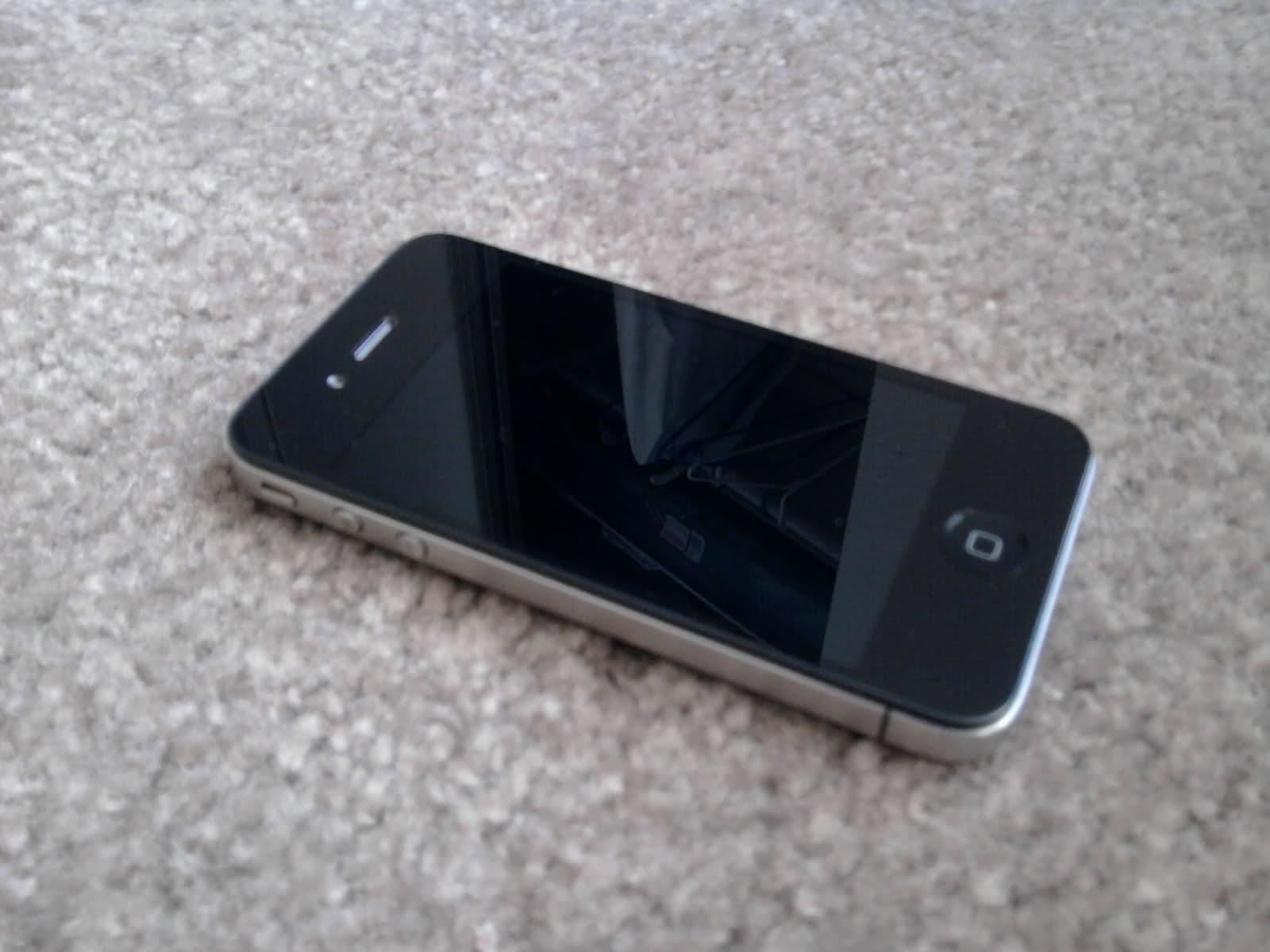 IPHONE 4S PRICE USED
