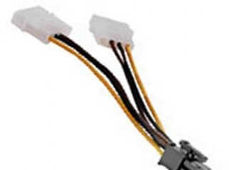 New 6 pin PCI Express power cable- www.nimbusbd.com