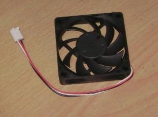 New AGP PCI Express 6cm Fan-www.nimbusbd.com
