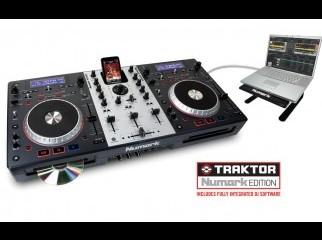 NuMarK MiXdeck dj palyer for sell