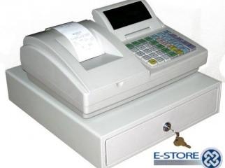 electronics cash register machine