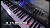 ROLAND JUNO-G JAPAN WITH SRX | ClickBD large image 0