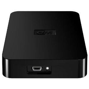 Western Digital Elements SE 1TB USB 2.0 Portable Hard ...