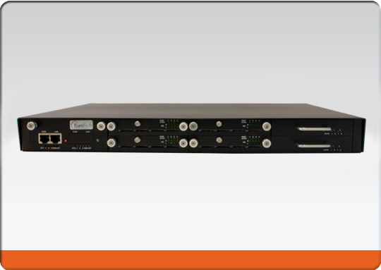 EuroTech GSM VOIP Gateway avilable in Bangladesh. | ClickBD large image 0