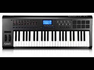 Want a MIDI keyboard