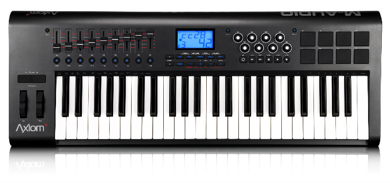 Want a MIDI keyboard | ClickBD large image 0