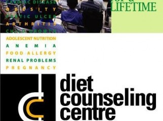 Diet Counseling Centre a complite diet solution