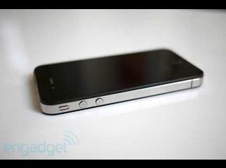 iPhone 4S Brand New Condition 16GB. With All. 01819003141.