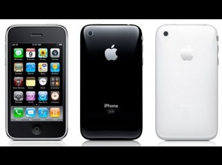 iPhone 3gs Brand New Condition 8GB. With All. 01819003141.