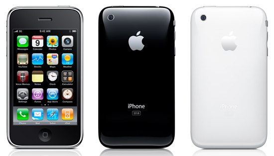 iPhone 3gs Brand New Condition 8GB. With All. 01819003141. | ClickBD large image 0