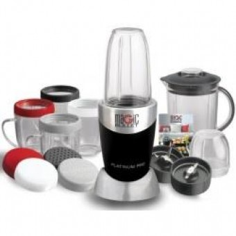 Magic Bullet Blender | ClickBD large image 0