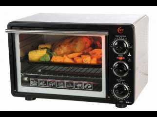 Electric Oven Model No. NEO-C22R