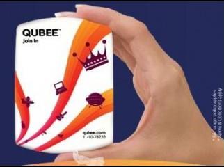 Qubee Modem SHUTTLE