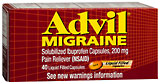 Advil Migraine | ClickBD large image 0