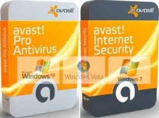 avast internet security 6