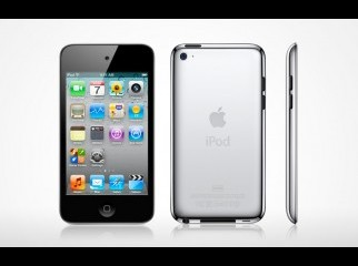 Ipod Touch 4g 8gb Brand New Condition with Warranty