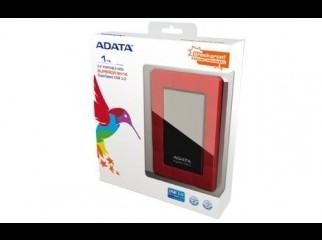 ADATA 1 TB USB 3.0 External USB Hard Disk