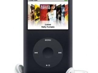 URGENT Ipod Classic 160 GB Sale Black