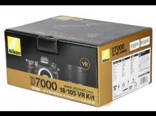 Brand New Nikon D7000