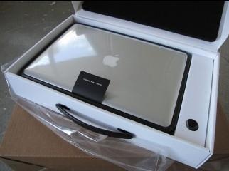 Apple macbook Air 17