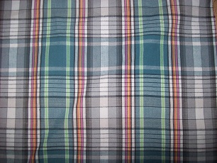 100 COTTON CHECK GARMENTS LOT FOR SALE | ClickBD large image 0