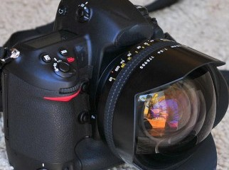 For Sale Nikon D3X Digital C mara with 18-135mm Lens