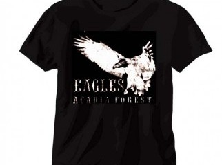 short slv t-shirt fresh black color