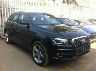 Brand New 2012 Audi Q5 s. Ready Units in Stock. Very HiSpec