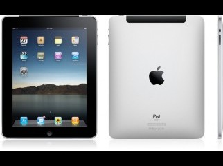 Apple iPad 3G 64GB Apple iPad 1