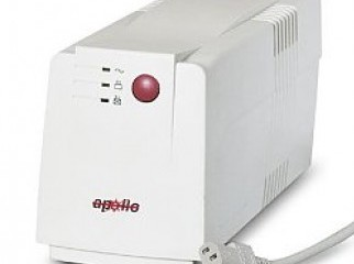 Apollo 800 VA UPS with warranty