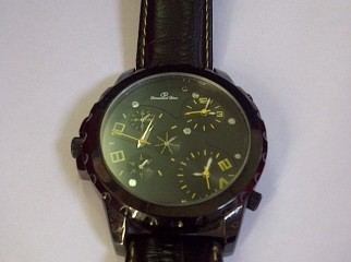 Diamond Dior Wrist Watch Men for Sale