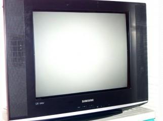 Samsung DNIE Jr. 21' Inch TV