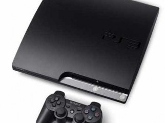 Totally New PS3