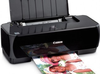 Canon Pixma iP1800 Photo Inkjet Printer