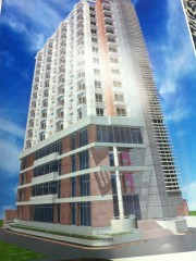 Commercial space at motijheel main 120 feet road A A Tower