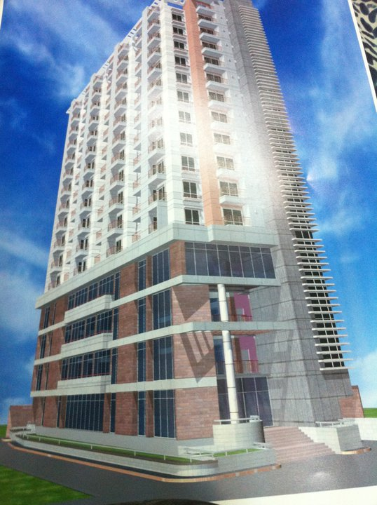 Commercial space at motijheel main 120 feet road A A Tower | ClickBD large image 0