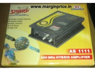 Sharp 950MHz Amplifier For LED LCD