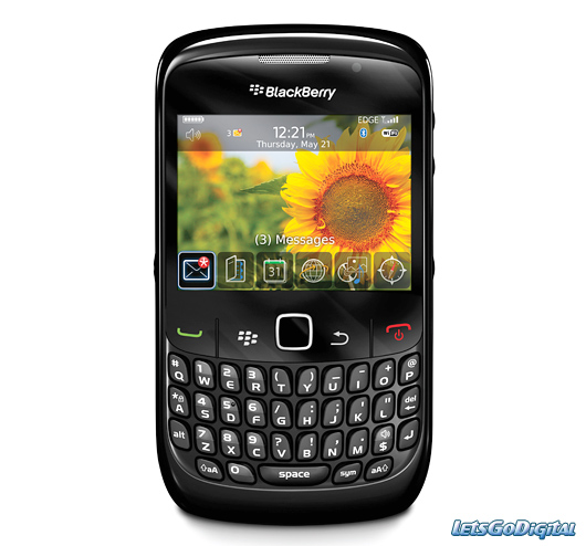 blackberry curve 8520 for sale at low price | ClickBD large image 0