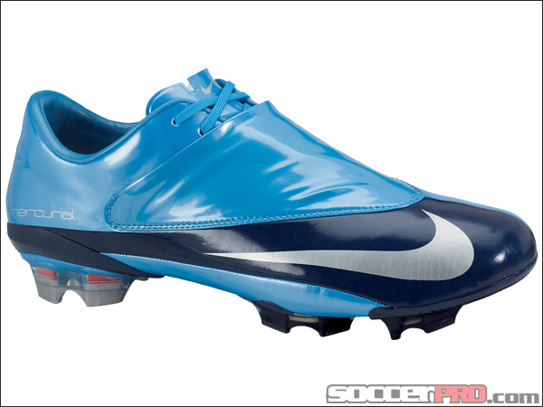 blue mercurial vapor