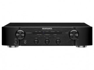 Brand New MARANTZ PM5004 Amplifier POLK-AUDIO Speakers
