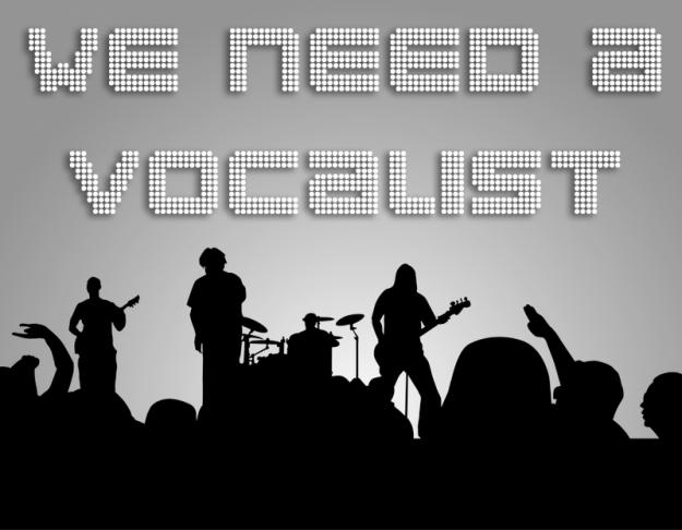 need a Vocalist for A Rock band  | ClickBD large image 0