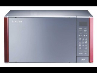 Microwave Oven Model No SMW25GQ5A