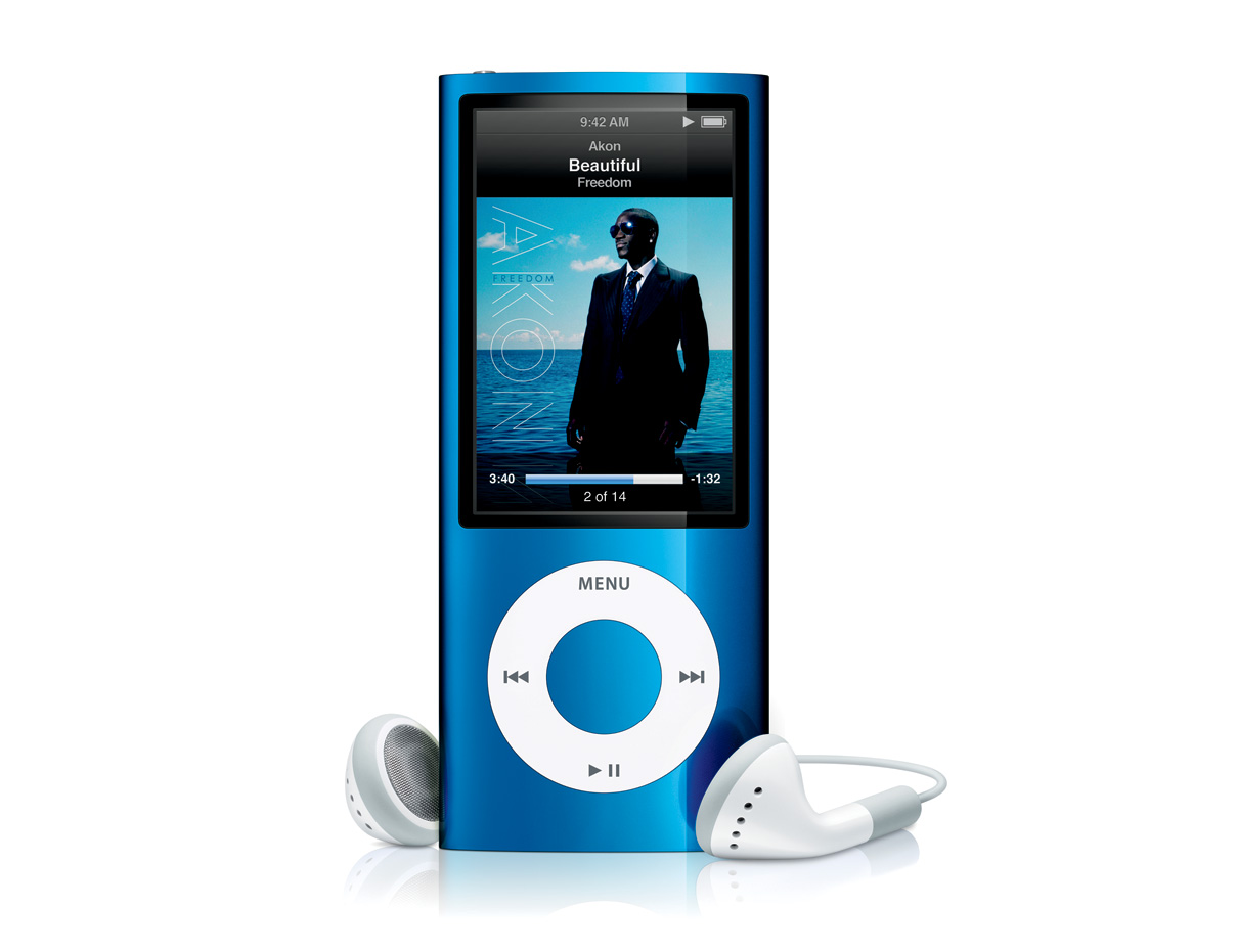 IPOD NANO 8GB lowest in CLICKBD | ClickBD large image 0